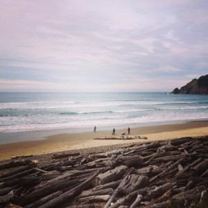 Oregon Surfing & Yoga Immersion Retreat